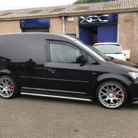 xpc alloy wheel refurbishment